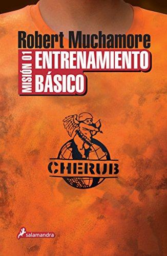 9788498381597: Mision 1: Entrenamiento Basico (Mision / Cherub) (Spanish Edition)