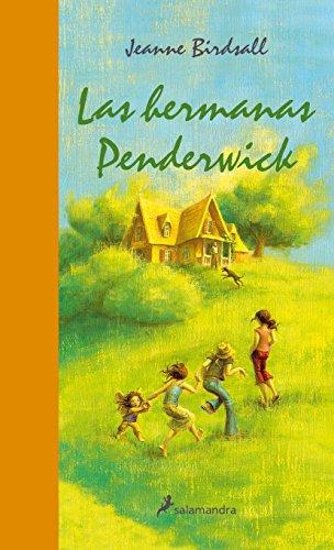 9788498381658: Las hermanas Penderwick