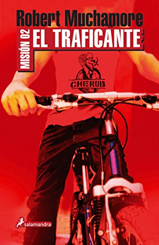 Mision 2: El Traficante (Paperback): Robert Muchamore