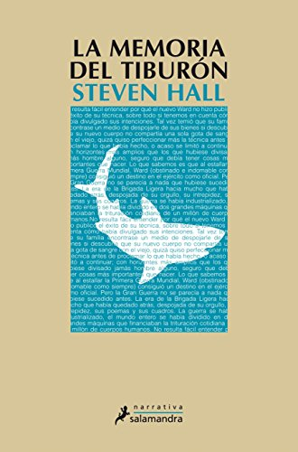9788498381825: La memoria del tiburon/ The Raw Shark Texts (Spanish Edition)