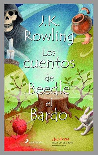 9788498381955: Los cuentos de Beedle el Bardo (Spanish Edition)