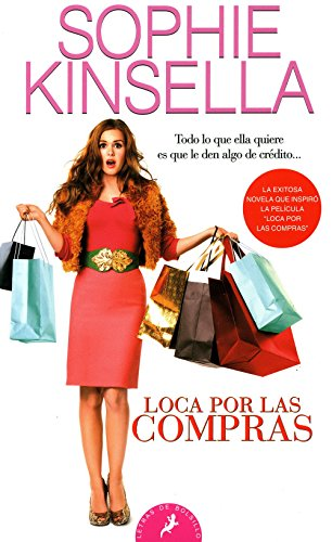 9788498382112: LOCA POR LAS COMPRAS (Spanish Edition)