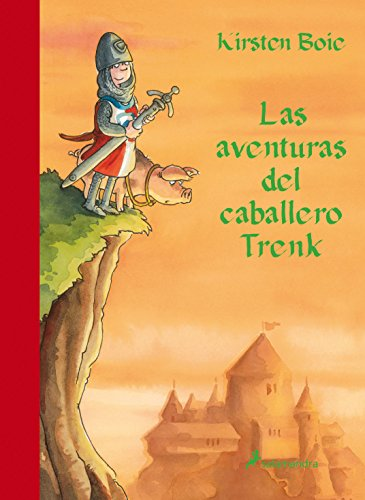 9788498382266: Las aventuras del caballero Trenk (Narrativa Joven)