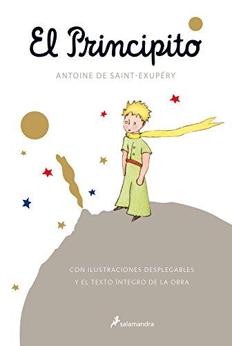 9788498382341: El principito (Antoine de Saint-Exupéry)