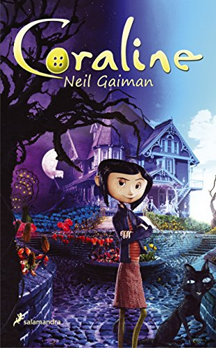 Coraline (Spanish Edition) (9788498382372) by Neil Gaiman
