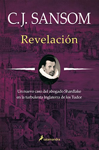 9788498382532: Revelacion (Spanish Edition)