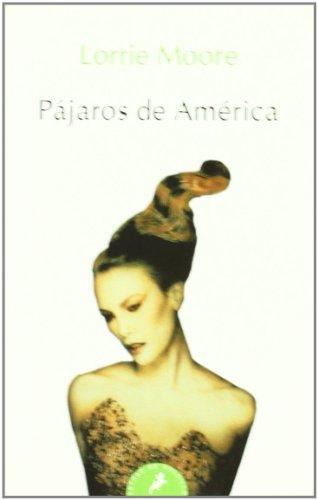 9788498382556: Pájaros de América (Letras de Bolsillo)