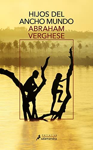 9788498382600: Los hijos del ancho mundo (Spanish Edition)