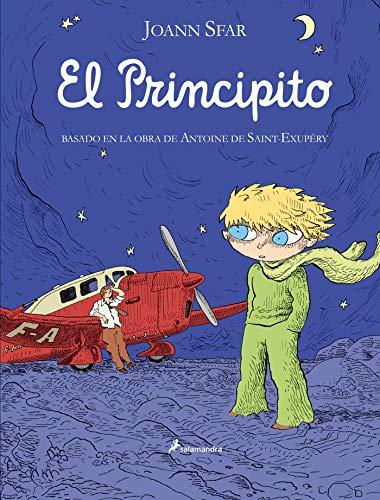 9788498382785: El Principito (cómic): Basado en la obra de Antoine de Saint-Exupéry (Juvenil)