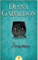 9788498382877: Forastera / Outlander (Spanish Edition)