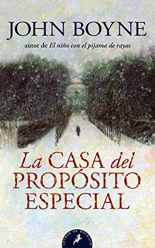 9788498383003: La casa del proposito especial (Spanish Edition)