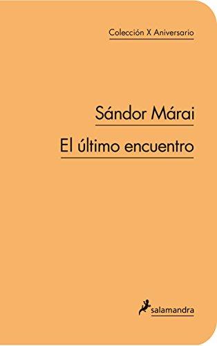 9788498383300: ÚLTIMO ENCUENTRO, EL - edición especial 10º aniversario