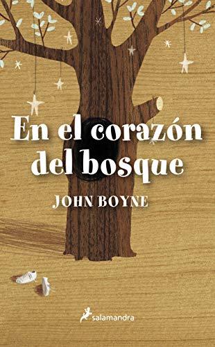 9788498383539: En el corazón del bosque (Novela (Best Seller))