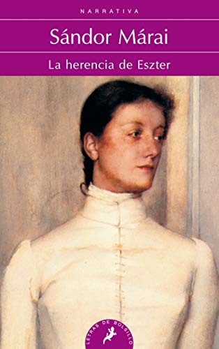 9788498383669: HERENCIA DE ESZTER, LA - bolsillo