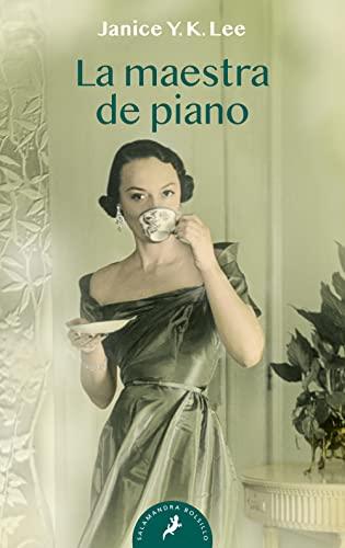 9788498383744: Maestra de Piano, La (Spanish Edition)