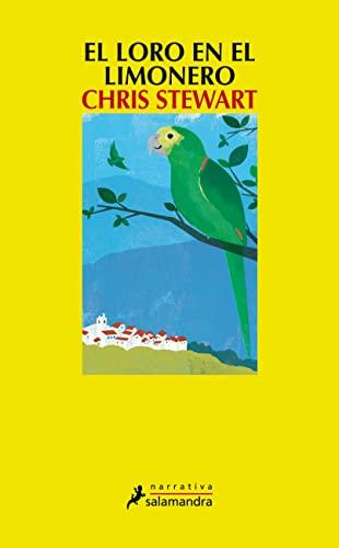 9788498384246: El loro en el limonero (Narrativa)