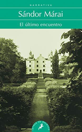 9788498384284: Ultimo encuentro, El (Spanish Edition)