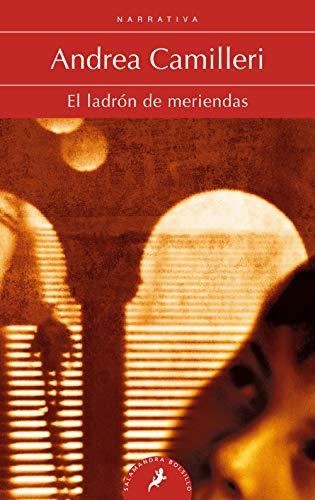 9788498384338: Ladrón de meriendas, El (bolsillo)