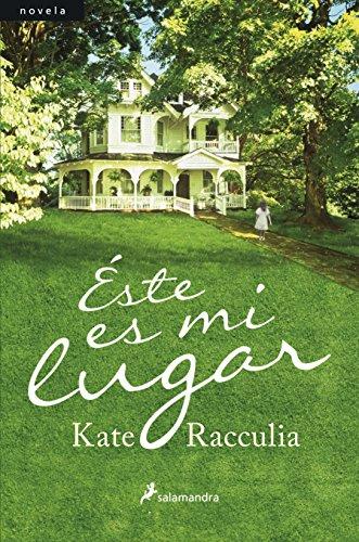 9788498384628: Este es mi lugar (Spanish Edition)