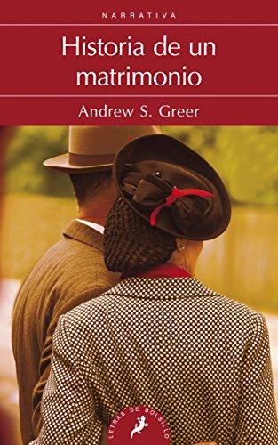 9788498384666: Historia de un matrimonio/ The Story of a Marriage (Spanish Edition)