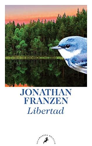 9788498384789: Libertad (Letras de Bolsillo)