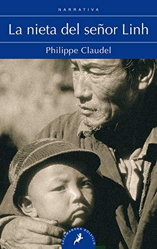 9788498385151: La nieta del señor Linh (Letras de Bolsillo)