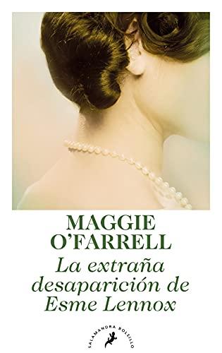 Extrana Desaparicion de Esme Lennox, La (Spanish Edition) (9788498385182) by Maggie O'Farrell