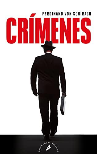 Crimenes: Von Schirach, Ferdinand