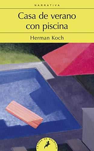 9788498385212: Casa de verano con piscina/ Summer House With Swimming Pool (Spanish Edition)