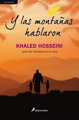 9788498385441: Y las montanas hablaron (Spanish Edition)