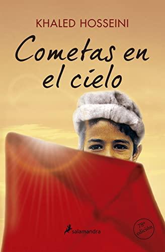9788498385472: Cometas en el cielo: 10º Aniversario (Novela)