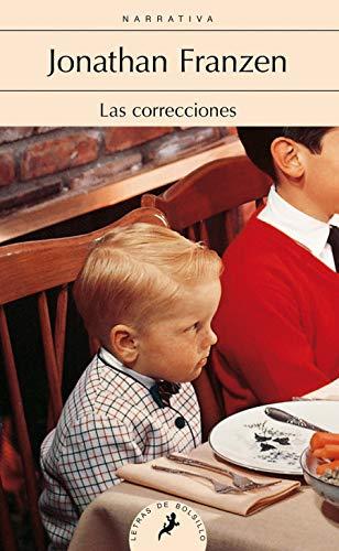 9788498385786: Las Correcciones (Letras de Bolsillo)