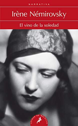 9788498385793: El vino de la soledad (Salamandra Narrativa)