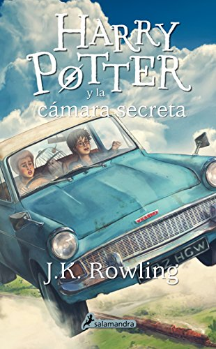 9788498386325: Harry Potter - Spanish: Harry Potter y La Camara Secreta (Spanish Edition)