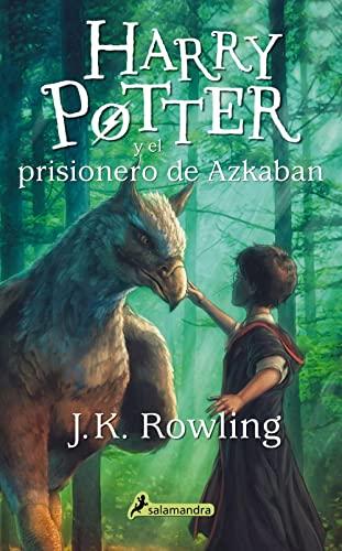 9788498386332: HARRY POTTER RUSTICA 4 Y EL PRISIONERO DE AZKABAN