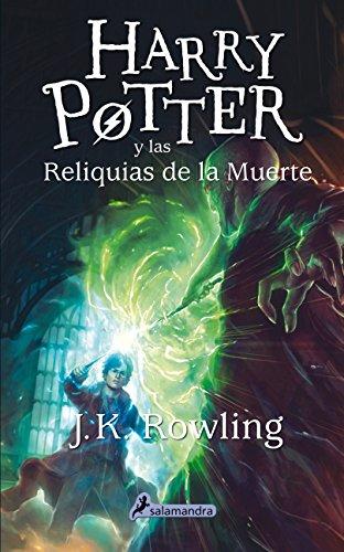 9788498386370: Harry Potter - Spanish: Harry Potter y Las Reliquias De La Muerte - Paperback (Spanish Edition)