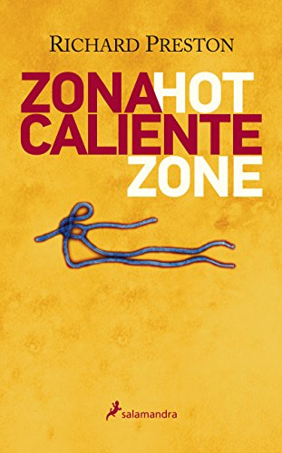 9788498386448: Zona caliente (Spanish Edition)