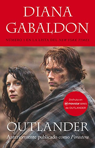 9788498386462: Outlander (Spanish Edition)