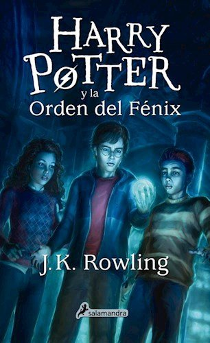 Harry Potter 05 La Orden D/Fen.Grand: ROWLING