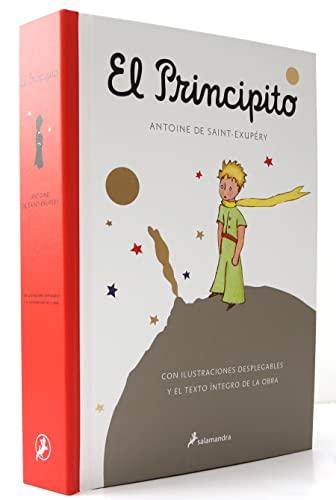 9788498386707: El Principito / The Little Prince (Infantil) (Spanish Edition)