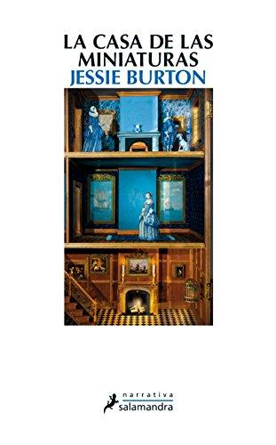 9788498386745: Casa de Las Miniaturas, La (Spanish Edition)