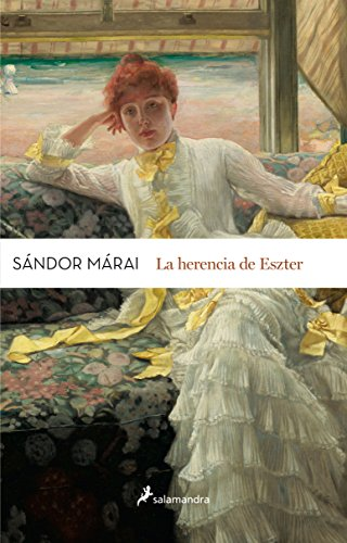 9788498386813: Herencia de Eszter, La (Spanish Edition)