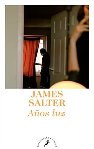 9788498386882: AÑOS LUZ (Letras de Bolsillo)