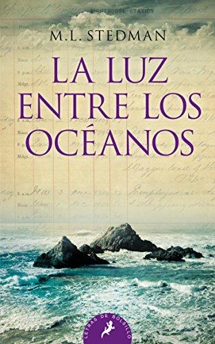 9788498386905: Luz Entre Los Oceanos, La (Spanish Edition) (Letras De Bolsillo)