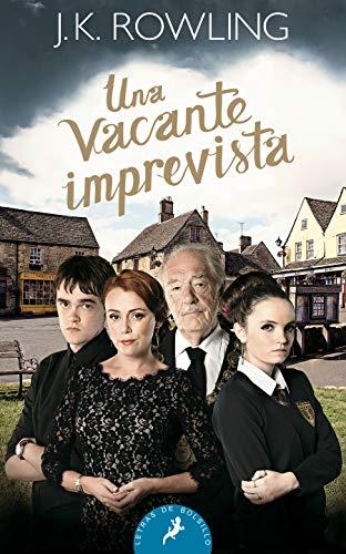 9788498386912: Una Vacante Imprevista (Spanish Edition)