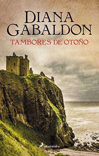 Tambores de otono (Outlander IV) (Spanish Edition): Diana Gabaldon