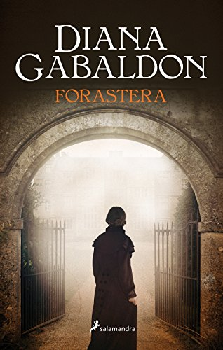 9788498387186: Outlander 1. Forastera (Spanish Edition)