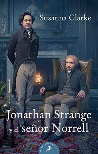 9788498387308: Jonathan Strange y el senor Norrell (Spanish Edition)