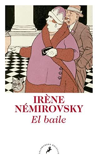 9788498387339: El baile (Spanish Edition)