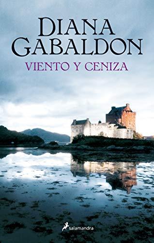 9788498387407: Viento y Ceniza (Outlander)